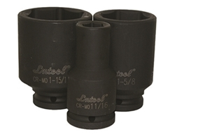 Picture for category Drive Sockets - Metric & AF