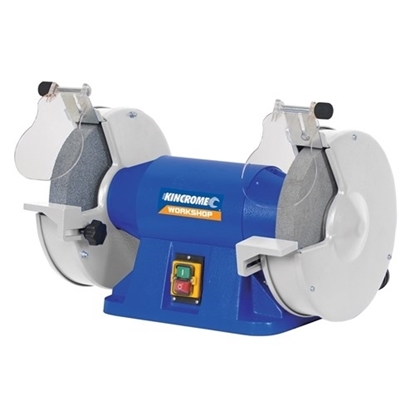 """Picture of Bench Grinder 250mm (10"""")"""