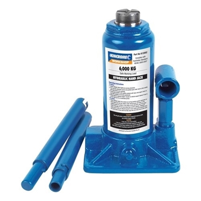 Picture of Hydraulic Bottle Jack 6000KG