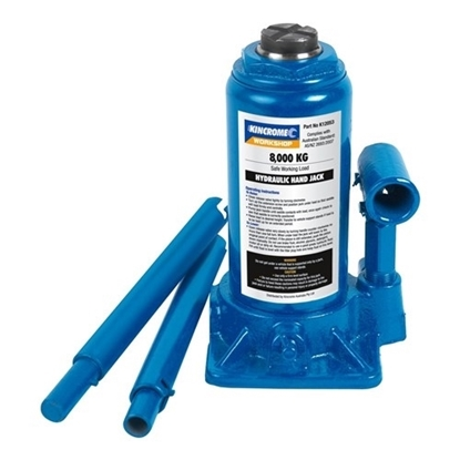 Picture of Hydraulic Bottle Jack 8000KG