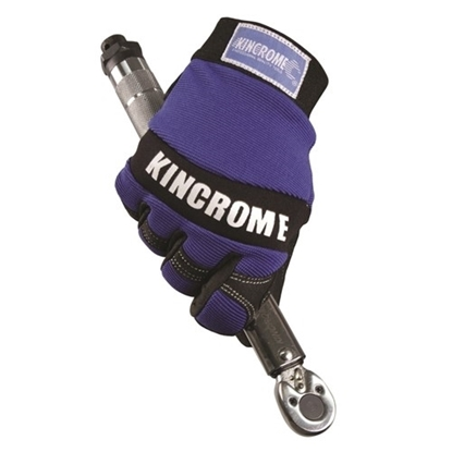 Picture of Mechanics Gloves Large 1 Pair