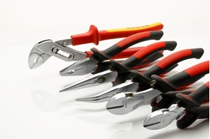 Picture for category Pliers & Wrenches