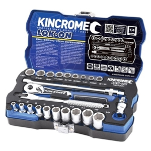 Picture for category Sockets, Socket Sets & Accessories
