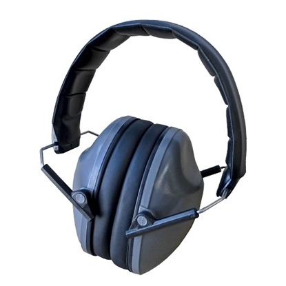 Picture of Standard Earmuffs Slim Line