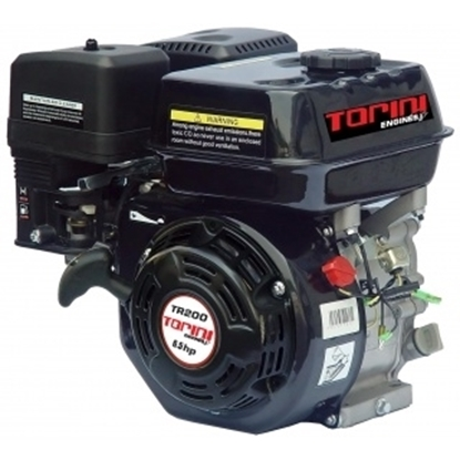 Picture of PETROL ENGINE TORINI 6.5 HP