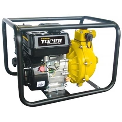 Picture of 6.5hp Petrol High Pressure Water Pump