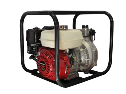 Picture of HIGH PRESSURE PUMP, TWIN IMPELLOR