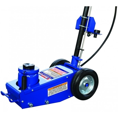 Picture of AIR ACTUATED HYDRAULIC JACK