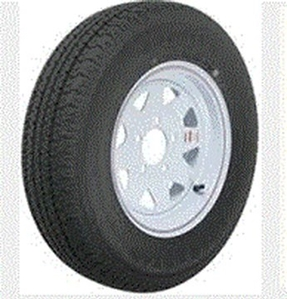 Picture for category Rims & Tyres