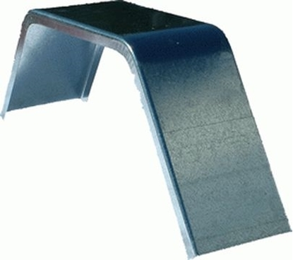 """Picture of MUDGUARD S/A 16"""" WIDE"""
