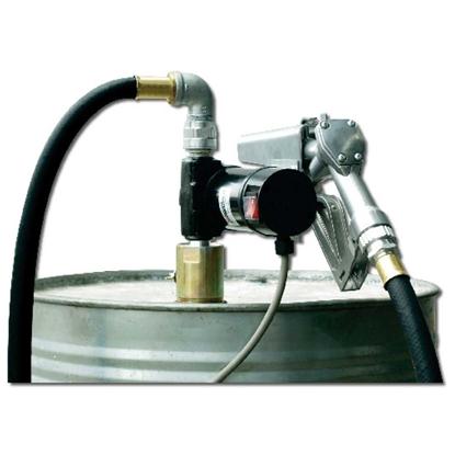Picture of 24 Volt Diesel Pump Kit - 40LPM